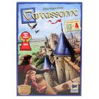 Carcassonne - új kiadás - CSOMAGOLÁSSÉRÜLT