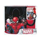 Marvel: Pókember mintás bögre, színváltós - 460 ml