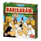 Barikarám társasjáték