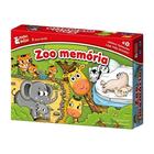 Zoo memorie - joc de societate cu instrucțiuni în lb. maghiară