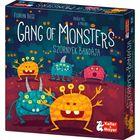 Bandă de monștri - joc de societate în lb. maghiară