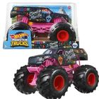 Hot Wheels: Monster Trucks - Halálkamion, 1:24