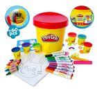 Play-Doh: kreatív bödön - CSOMAGOLÁSSÉRÜLT