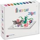 Hey Clay: Set mare de plastilină - insecte