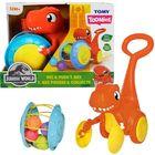 Tomy Toomies: T-rex care poate fi împins