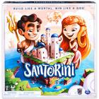 Santorini társasjáték - CSOMAGOLÁSSÉRÜLT