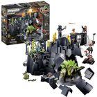 Playmobil: Mina de cristal cu dinozaur - 70623