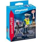 Playmobil: Polițist cu radar - 70305