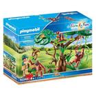 Playmobil: Orángutánok a fán 70345