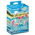 Playmobil: Flamingo - 70351
