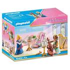 Playmobil: Princess Camera regală pentru lecții de muzică - 70452