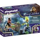 Playmobil: Violet Vale - Magicianul de plante - 70747