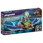 Playmobil: Violet Vale - Magicianul aerului - 70749