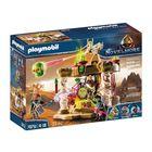 Playmobil: Sal'ahari Sands - Templul armelor - 70751