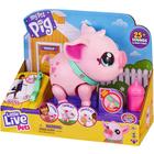 Little Live Pets: Porcușorul Pinki