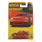 Matchbox: Mașinuța Porsche 911 GT3