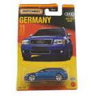 Matchbox: Audi RS 6 Avant kisautó