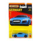 Matchbox: Németország kollekció - 2006 AUDI R8 kisautó