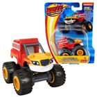 Blaze and the Monster Machines: Monster Engine - Rescue Stripes