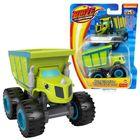Láng és a szuperverdák: Monster Engine - Dump Truck Zeg