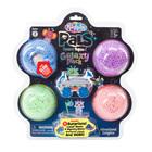 Playfoam® Pals: Space Squad Galaxis csomag lila holdjáróval