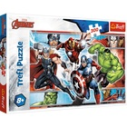 Trefl: Bosszúállók puzzle - 300 darabos
