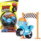 Tomy: Ricky Zoom - Motocicleta Dasher