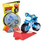 Tomy: Ricky Zoom - Motocicleta Loop