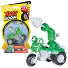 Tomy: Ricky Zoom - Motocicleta DJ