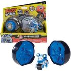 Tomy: Ricky Zoom Lansator roată cu motocicletă - Loop