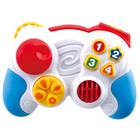 Playgo: Játékra fel! zenélő kontroller