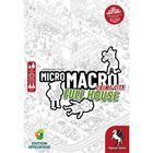MicroMacro: Full House társasjáték