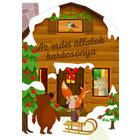 Karácsonyi lapozó - Az erdei állatok karácsonya