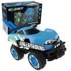 Silverlit: X-Monster távirányítós autó - kék