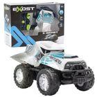 Silverlit: X-Beast mașină cu telecomandă - albă