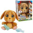 Emotion Pets: Cățelușă care plânge - maro