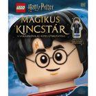LEGO Harry Potter: Trezoreria magică - carte pentru copii în lb. maghiară