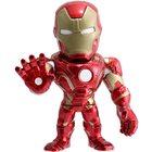 Marvel: Figurină Iron Man din metal - 10 cm