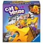 Ravensburger: Cat&Mouse társasjáték