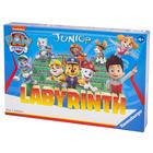 Mancs Őrjárat: Labirintus Junior társasjáték