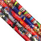 Disney: Hârtie de ambalat, 200 x 70 cm - băiețești, diferite