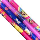 Disney: Hârtie de ambalat, 200 x 70 cm - fetișcane, diferite