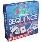 Sequence Classic társasjáték - új kiadás - CSOMAGOLÁSSÉRÜLT