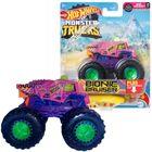 Hot Wheels Monster Truck: Bionic Bruiser kisautó
