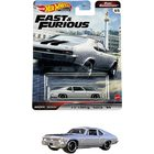 Hot Wheels The Fast and Furious: 70 Chevy Nova SS