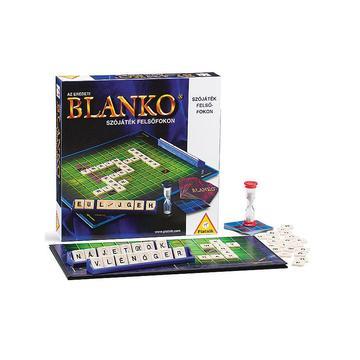 Blanko: Szójáték felsőfokon - . kép