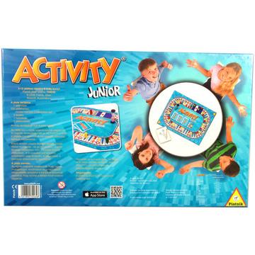 Activity - Junior - . kép