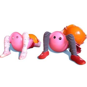 Bilibo készségfejlesztő játék, rózsaszín - . kép
