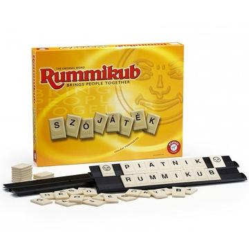 Rummikub szójáték - . kép