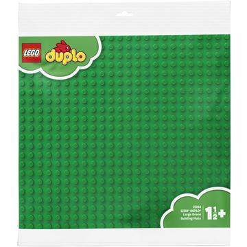 LEGO DUPLO Zöld építőlap - . kép